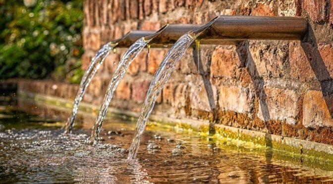 México promueve cooperación internacional en materia hídrica (Portal Ambiental)
