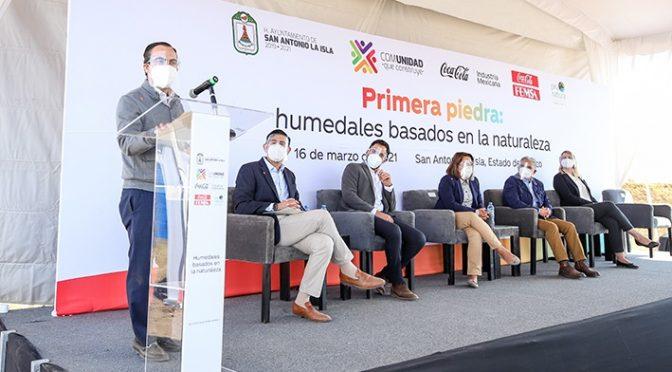 México: ¡Juntos, valoremos el agua! (La Jornada)