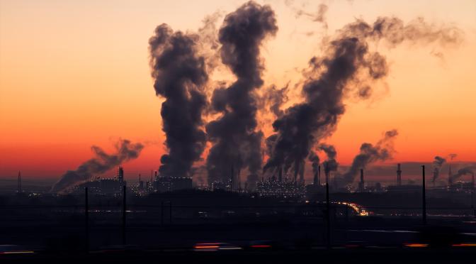 Los 10 países que más contaminan el planeta; ¿dónde se ubica México? (Forbes México)