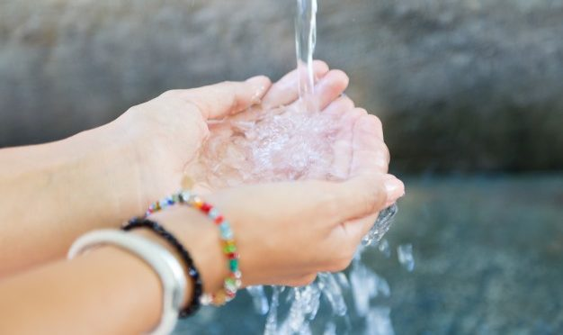 CDMX: Colonos de Coyoacán temen sufrir desabasto total de agua (La Jornada)