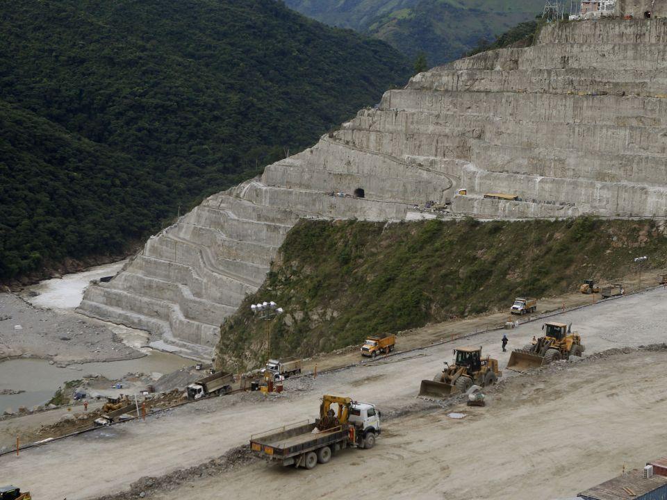 México: Imperativo prohibir la minería en Áreas Naturales Protegidas (Portal Ambiental)