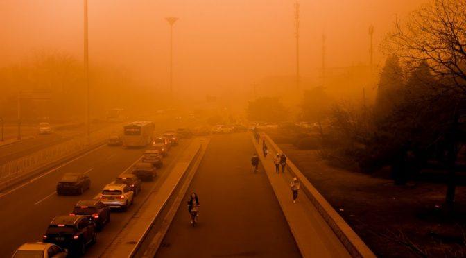 Interés, inercia y miedo: por qué nos cuesta actuar contra el cambio climático (Portal Ambiental)