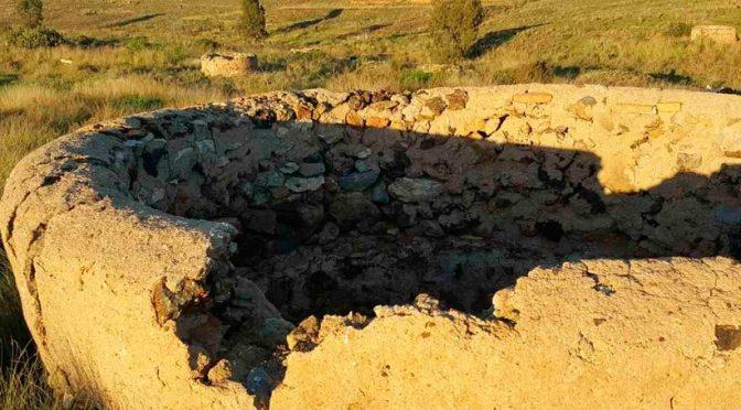 Según un estudio, los pozos de agua subterránea de todo el mundo corren el riesgo de secarse (iagua.es)