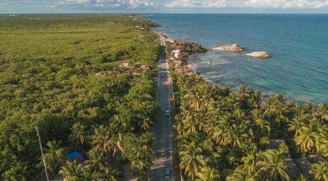 Ambientalistas piden evitar deterioro de ecosistemas (Caribe Empresarial)