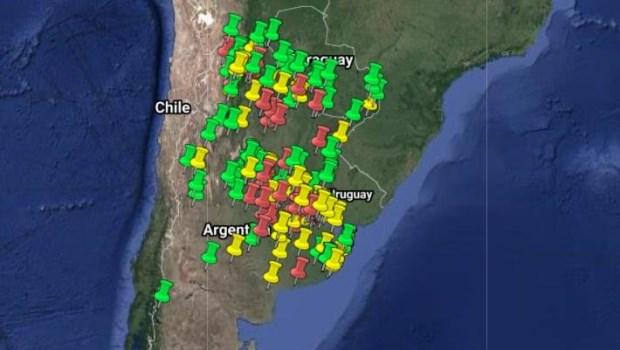 El arsénico, la otra epidemia argentina (La Prensa)