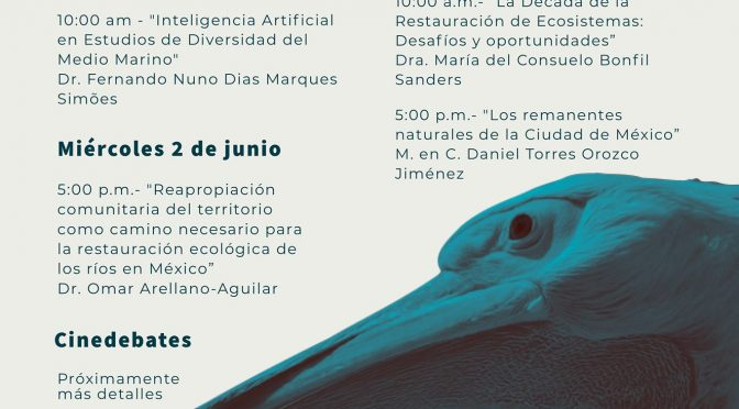 Semana de la Diversidad Biológica y del Medio Ambiente