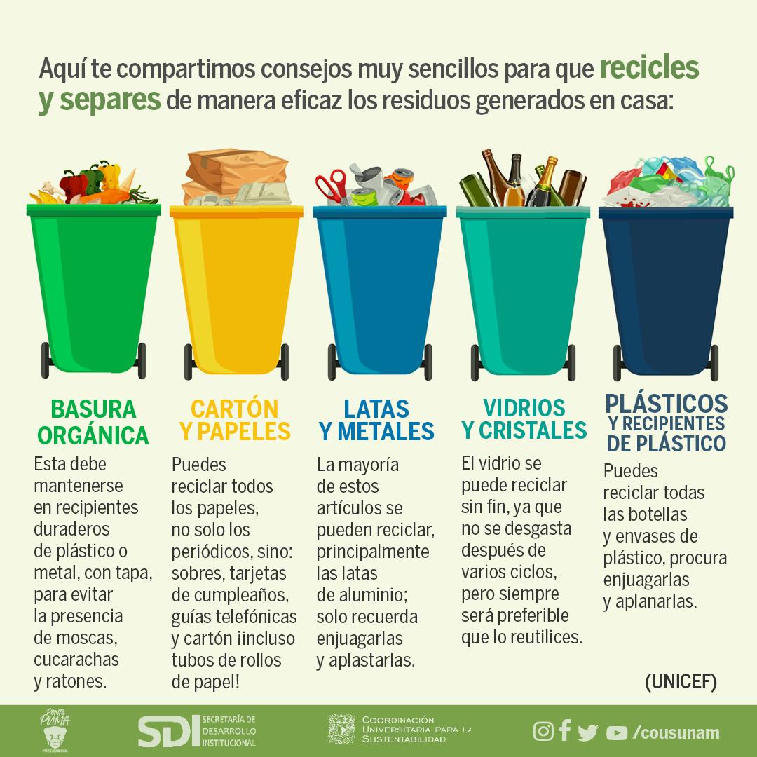 ♻️17 de mayo | Día Internacional del Reciclaje- Infografía 4
