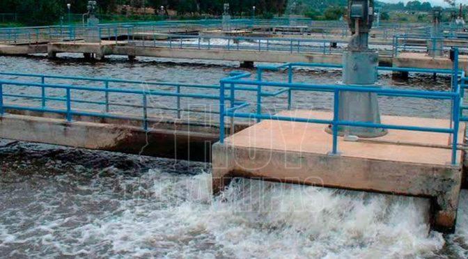 Tamaulipas- Al menos 30 acuíferos tienen altos niveles de contaminación (Hoy Tamaulipas)
