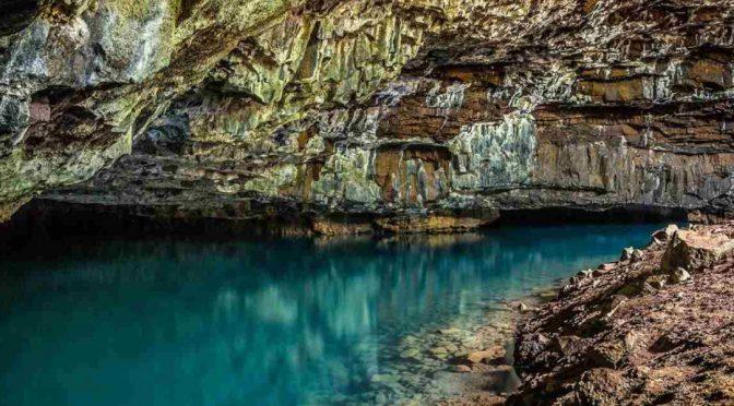 Las aguas subterráneas chilenas, un secreto por revelar (El Ágora diario)