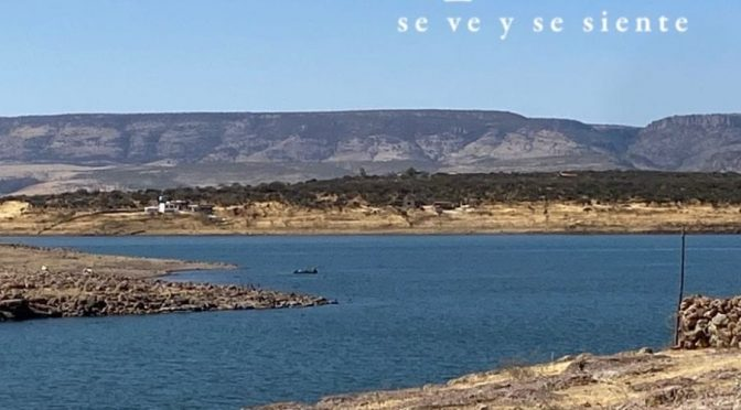 Aguascalientes presenta niveles de sequía severos: Conagua (El Clarinete)