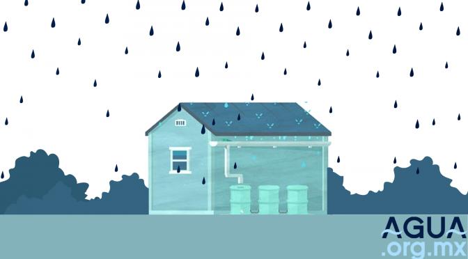 Captación y aprovechamiento de agua de lluvia