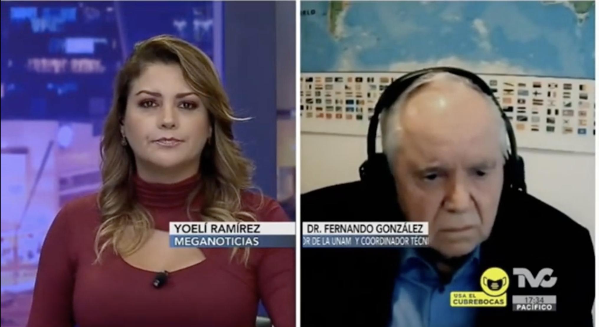 💧 La seguridad hídrica en México debería ser prioridad | Video