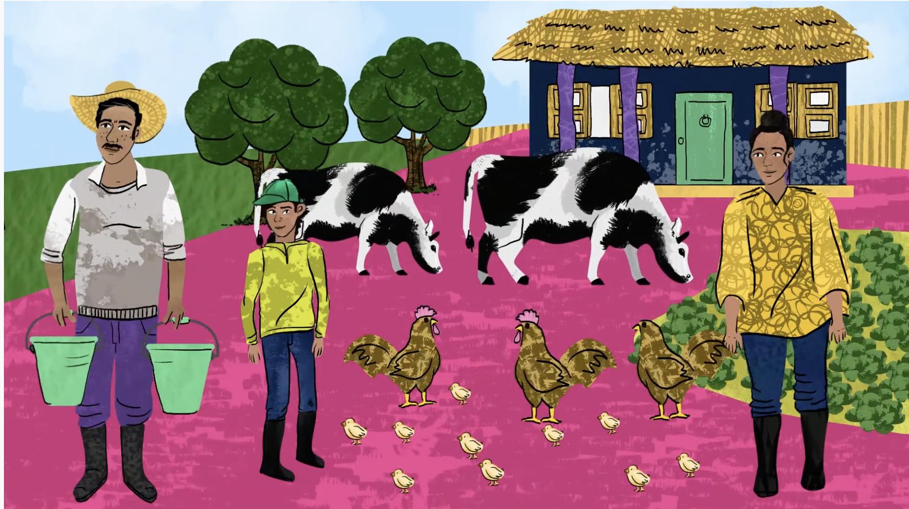 ¿Qué es la Transformación Social-Ecológica? | Video
