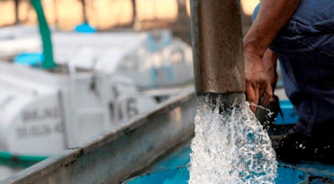 Son: Importante promover buenas prácticas de gobierno para la gestión eficiente del recurso hídrico (El Colegio de Sonora)