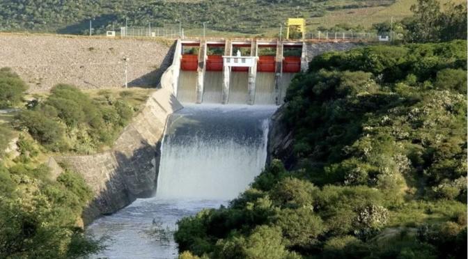 Gto: Por falta de lluvias, podrían secarse presas del estado (Periódico Am)