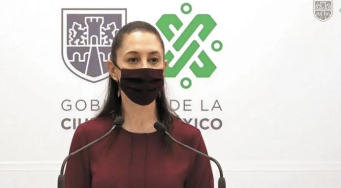 IP deja el control del cobro del servicio de agua de la Ciudad de México (El Economista)