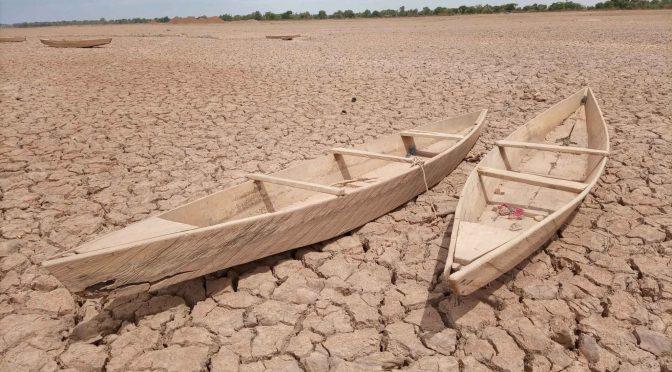 Día cero: crisis de agua en México más cerca que nunca (Food and Travel MX)