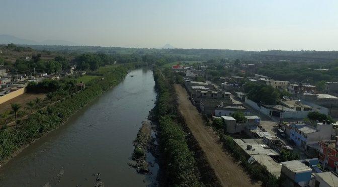 Hidalgo-Río Negro: documental muestra cómo el agua enferma  (Sin Embargo)
