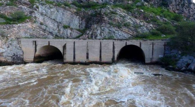 Coahuila-Agua Saludable para La Laguna resolverá el problema del arsénico por 30 años (Vanguardia MX)