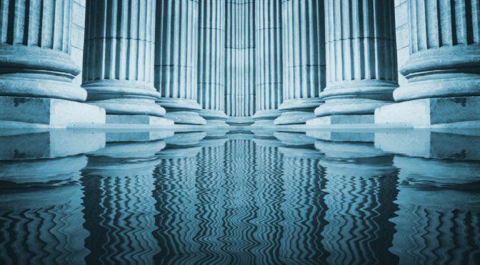 El derecho al agua exige desarrollos legislativos post constitucionales (El Ágora diario)