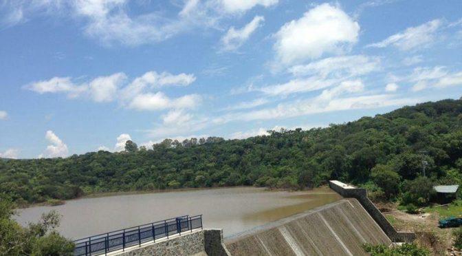 Artículo: El agua es un recurso que se puede cosechar (Gobierno de México)