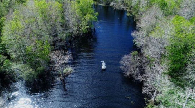 EU: St. Johns River water management district gains operational efficiencies with data visibility (Smart Water Magazine)