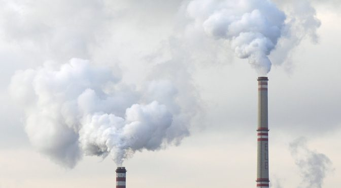 Australia anuncia que abandonará el carbón en 2024 (Ambientum)