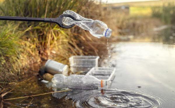 Cómo evitar la contaminación de los ríos (Ecología Verde)