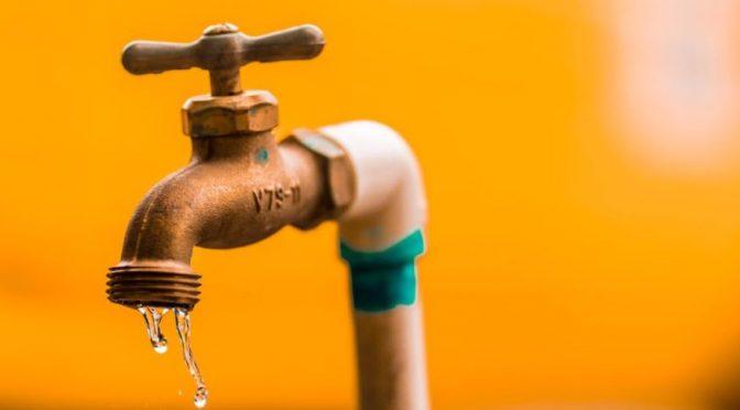 México está en sequía: 5 consejos para ahorrar agua (ADN 40)