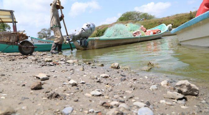 Crisis de agua traerá un impacto económico al sur de Tamaulipas (Milenio)