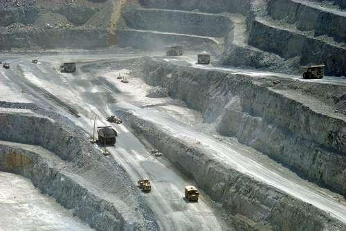 Concesiones mineras tiene mayores derechos al agua que pobladores: expertos (La Jornada)