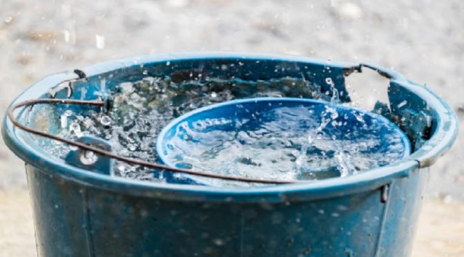 CDMX: Sácale provecho a la lluvias y ahorra en tu recibo de agua (El Mercurio Online)