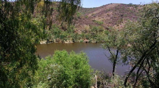 Gto: Se rompe tubería y aguas negras van a dar a la presa Pozuelos de Guanajuato Capital (Periódico Correo)