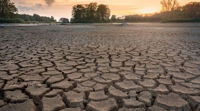 ¿Cuáles son las posibles repercusiones del calentamiento global en lluvias y sequía de México? (Portal Ambiental)