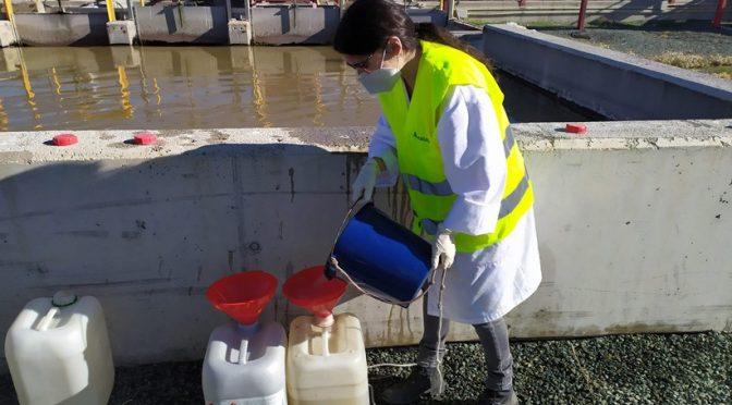 España: Un estudio de la UGR descarta la transmisión de COVID-19 en aguas residuales a través de las heces (iagua.es)