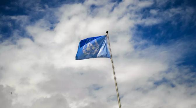 Chile – Expertos de la ONU piden solución al problema de contaminación en el norte de Chile (Sputnik News)