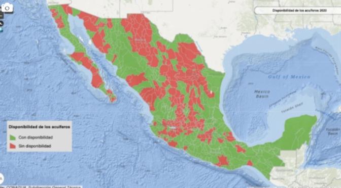 Sobreexplotación de acuíferos en Puebla pone en riesgo a Tlaxcala, alerta Red Mexicana de Cuencas (Urbano Puebla)