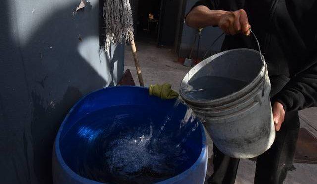 México: Realizan corte de agua en 700 colonias de Tijuana y Rosarito (El Sol de Tijuana)