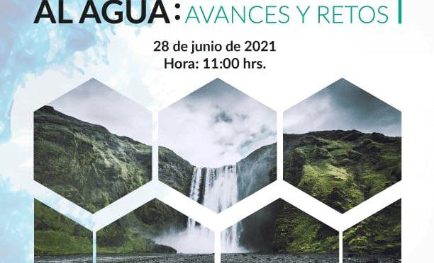 Foro – El Derecho Humano al Agua (Gobierno de México)
