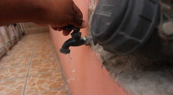 México-Promueven nueva legislación sobre manejo sustentable del agua en el Senado (Milenio)
