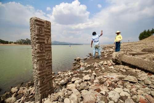 México-Plantea Conagua una consulta para evaluar y adecuar la legislación (La Jornada)