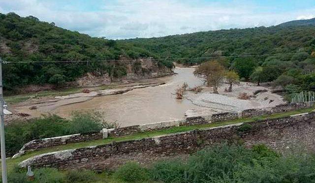 México: Tehuitzingo culpa a Puebla por la contaminación el río Atoyac (El Sol de Puebla)