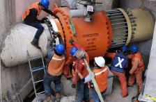 Conagua restablece servicio de agua al Valle de México (La Jornada)