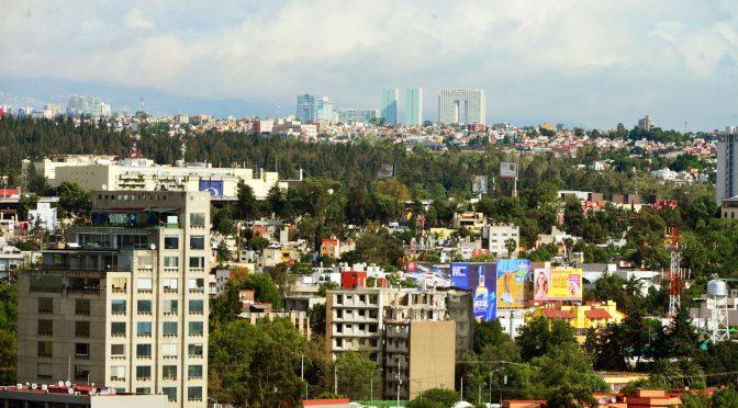 México-Urbanización exige más agua, alimentos y energía (DGCS)