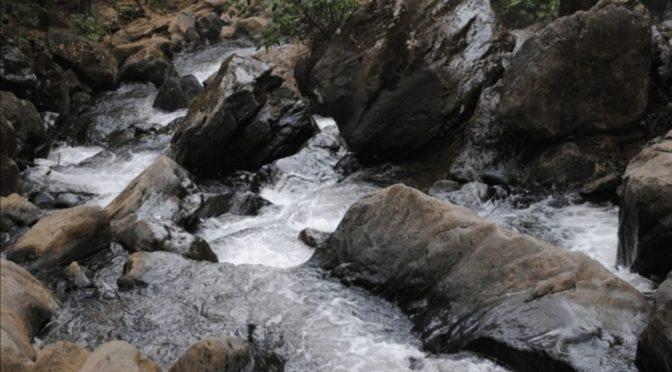 Tehuacán – Alerta amarilla por baja en afluentes del acuífero del valle de Tehuacán en cuatro municipios  (La Jornada de Oriente)