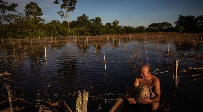 El agua mejorada, la piedra filosofal de la sostenibilidad (EL PAÍS)