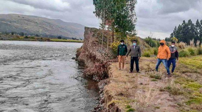 Peru – Perú identifica puntos críticos en los cauces de los principales ríos de la Cuenca del Mantaro (iAgua)