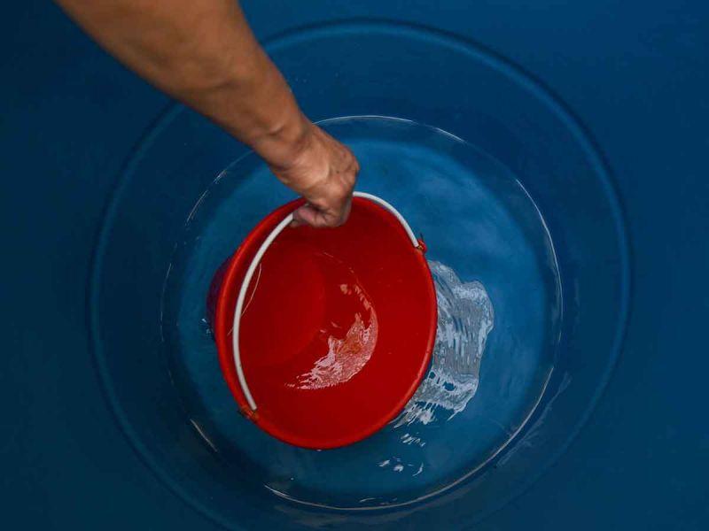 CDMX: Escasez de agua resultado de su mal manejo: Sedema (Excelsior)