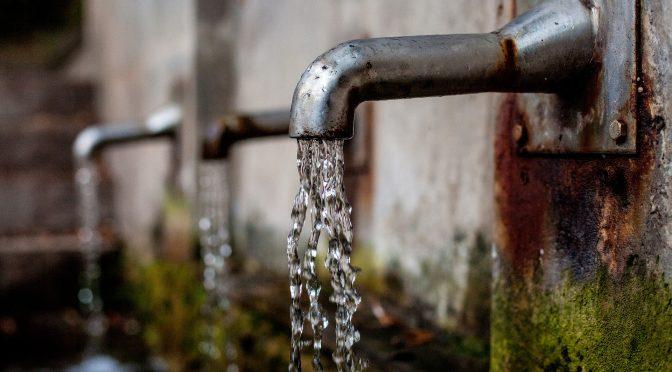 Mundo – ¿Cuál será el futuro del servicio de agua? (Milenio)