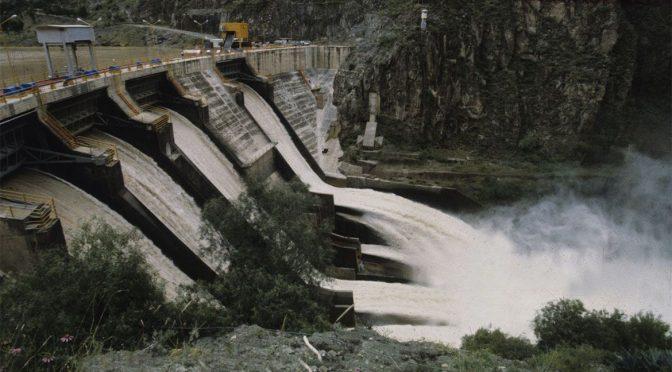 Brasil – Brasil amenazado por escasez de suministro eléctrico debido a emergencia hídrica (MERCOPRESS)